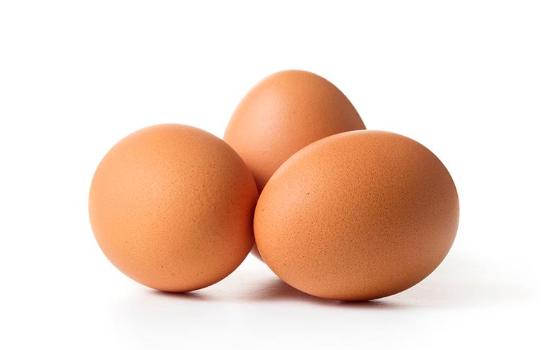 Sälj ägg i obemannad gårdsbutik